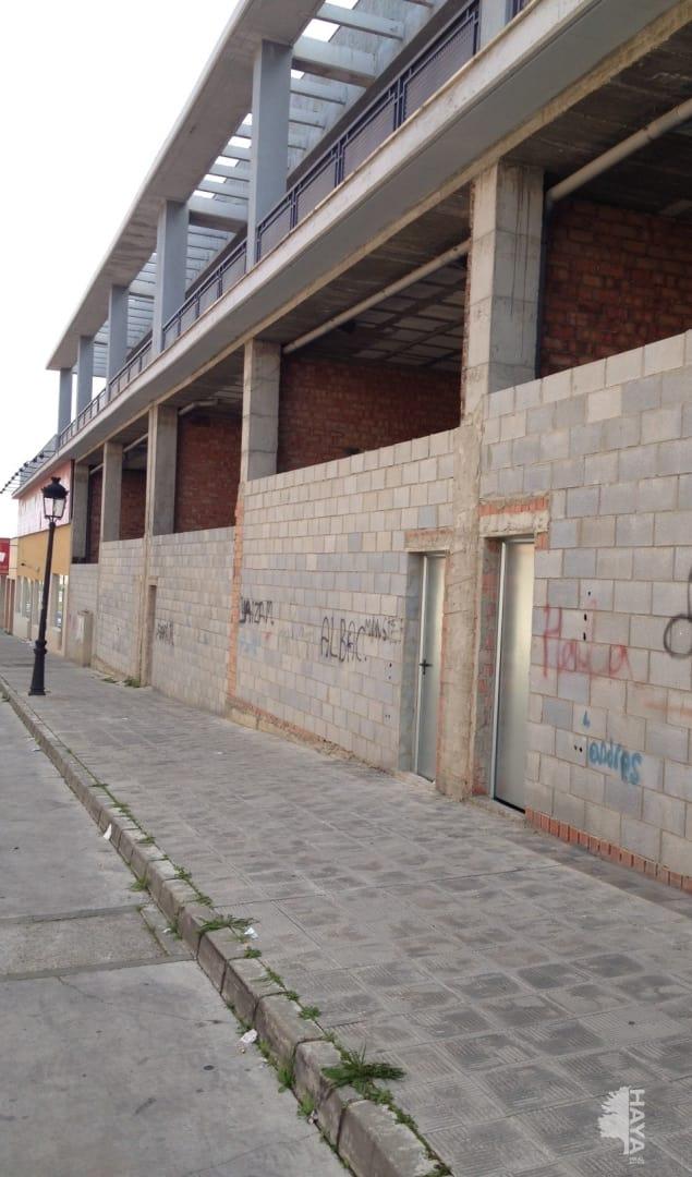 Parking en venta en Urbanización  Villas de María Luisa, Espartinas, Sevilla, Calle Torre de la Plata, 132.642 €, 545 m2