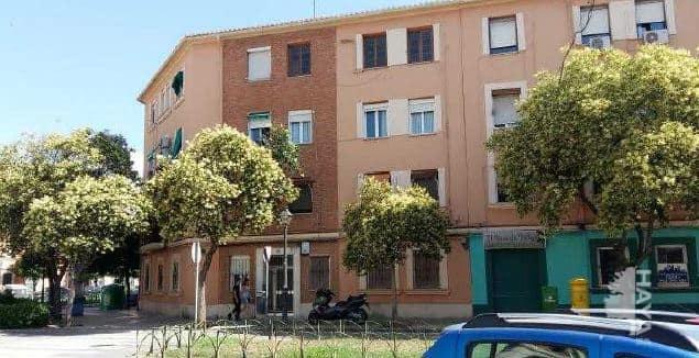 Piso en venta en Valencia, Valencia, Calle Arzobispo Olaechea, 42.600 €, 1 baño, 68 m2