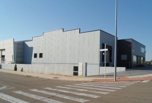 Industrial en venta en Buenos Aires, Salamanca, Salamanca, Calle Av. Puerto de Cartago, 770.000 €, 2 m2