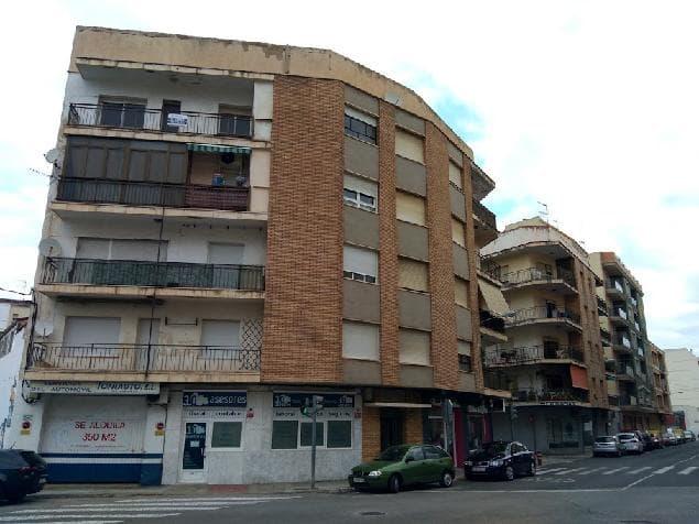 Piso en venta en La Pedrera, Dénia, Alicante, Avenida Campo Torres, 37.400 €, 3 habitaciones, 1 baño, 94 m2