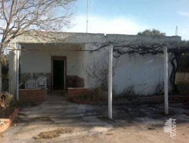 Casa en venta en Pedralba, Pedralba, Valencia, Calle Partida Canaleta, 70.400 €, 4 habitaciones, 1 baño, 119 m2