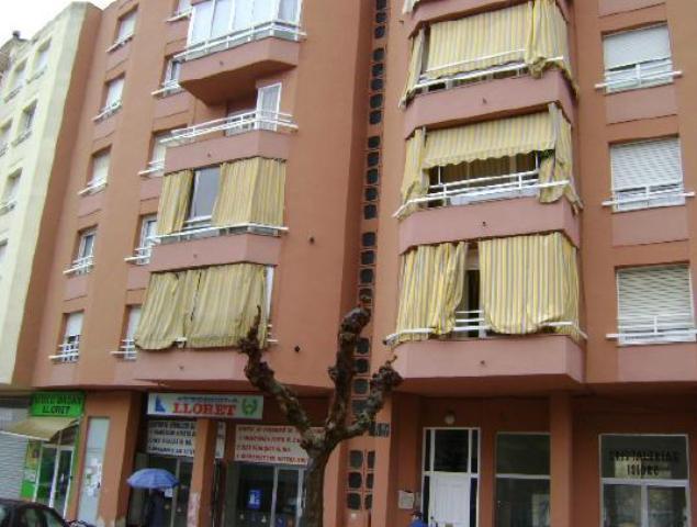 Piso en venta en Mas Pedrosa, Lloret de Mar, Girona, Avenida de Vidreras, 89.000 €, 2 habitaciones, 1 baño, 65 m2