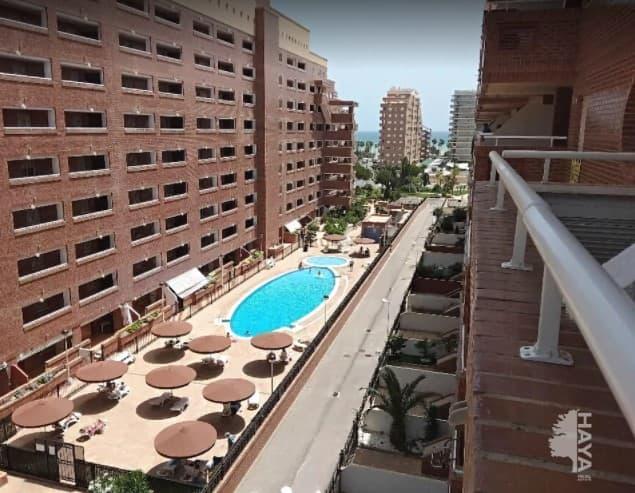 Piso en venta en Oropesa del Mar/orpesa, Castellón, Avenida Central. Marina D`or. Edificio Coral I, 88.829 €, 2 habitaciones, 1 baño, 70 m2