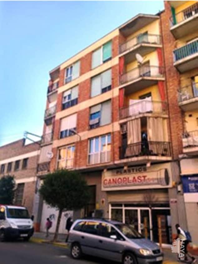 Piso en venta en Lleida, Lleida, Calle Corts Catalanes, 40.500 €, 1 baño, 71 m2