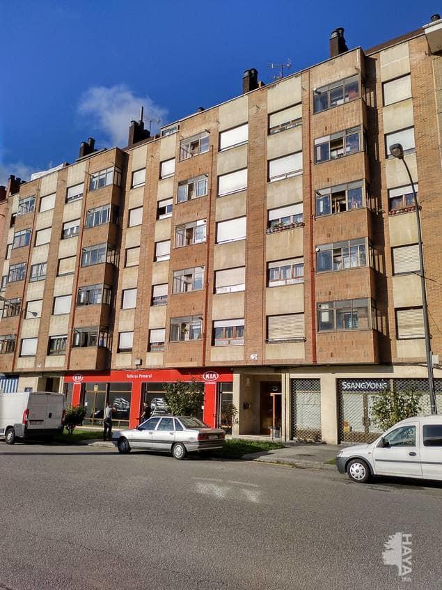 Piso en venta en Lena, Asturias, Calle Hermanios Granda, 83.300 €, 2 habitaciones, 2 baños, 65 m2