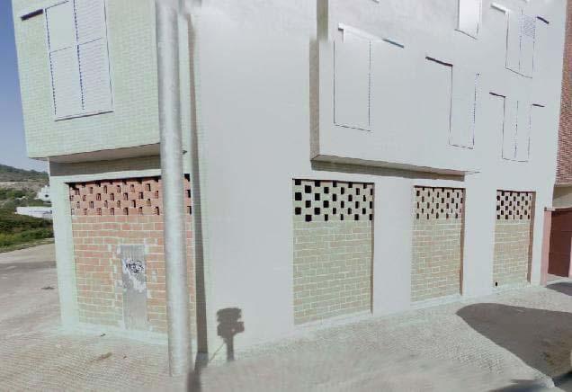 Local en venta en Marxuquera Baixa, Gandia, Valencia, Calle Musico Ubeda, 89.900 €, 167 m2