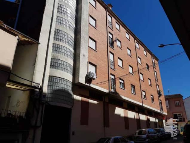 Piso en venta en Ramacastañas, Arenas de San Pedro, Ávila, Calle Huerta, 29.000 €, 2 habitaciones, 1 baño, 68 m2