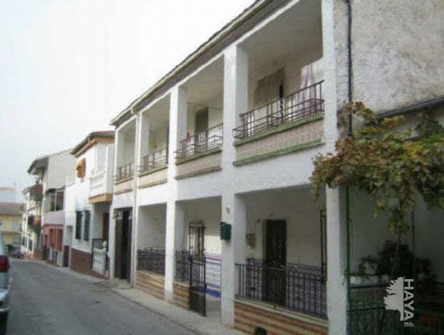 Casa en venta en La Zubia, Granada, Calle Codorniz, 114.000 €, 6 habitaciones, 2 baños, 245 m2