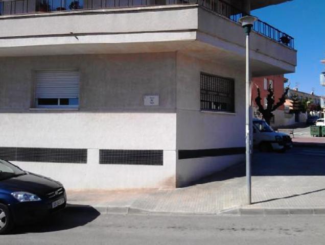 Local en venta en Mas de Sant Salvador, Cubelles, Barcelona, Calle Segre, 209.910 €, 366 m2