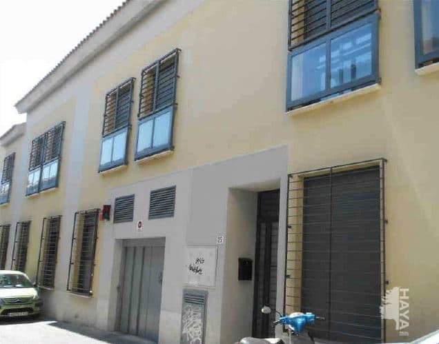 Piso en venta en Málaga, Málaga, Calle Churruca, 64.600 €, 1 habitación, 1 baño, 43 m2