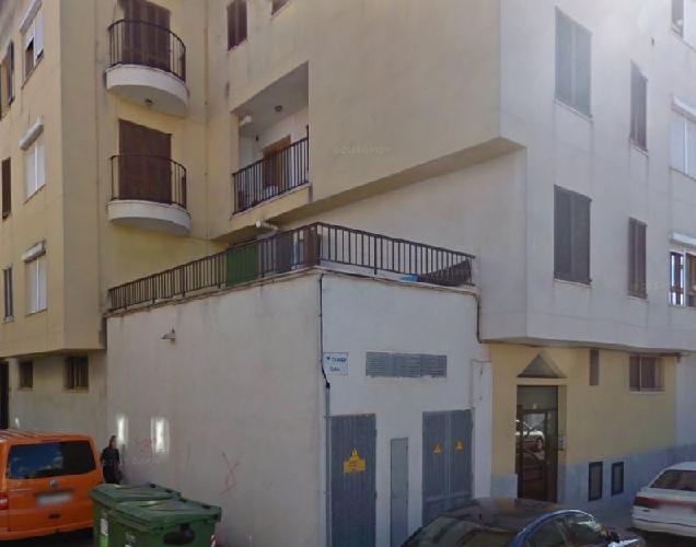 Piso en venta en Manacor, Baleares, Calle Diana, 113.000 €, 2 habitaciones, 1 baño, 75 m2