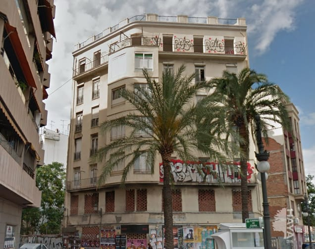 Piso en venta en Valencia, Valencia, Avenida Gran Vía Germanías, 1.271.498 €, 3 habitaciones, 1 baño, 690 m2