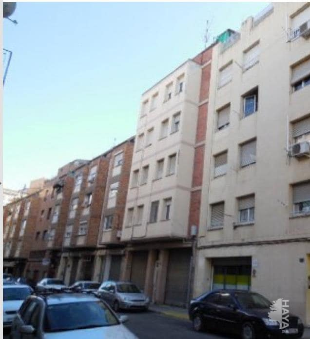 Piso en venta en La Bordeta, Lleida, Lleida, Calle Indivil I Mandoni, 21.500 €, 3 habitaciones, 1 baño, 58 m2