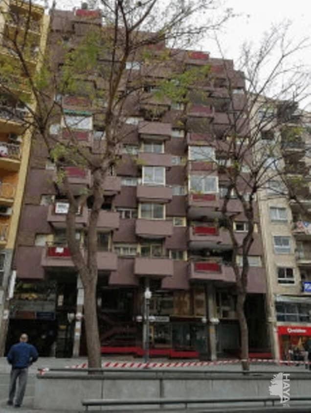 Piso en venta en Sant Pere I Sant Pau, Tarragona, Tarragona, Calle Rambla Rambla Nova, 49.700 €, 1 habitación, 1 baño, 28 m2