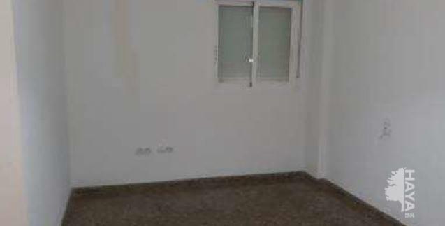 Piso en venta en Piso en L` Olleria, Valencia, 60.500 €, 3 habitaciones, 2 baños, 107 m2, Garaje