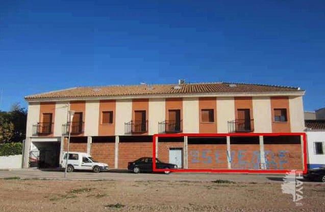 Local en venta en Campo de Criptana, Ciudad Real, Calle Alambique, 64.800 €, 212 m2
