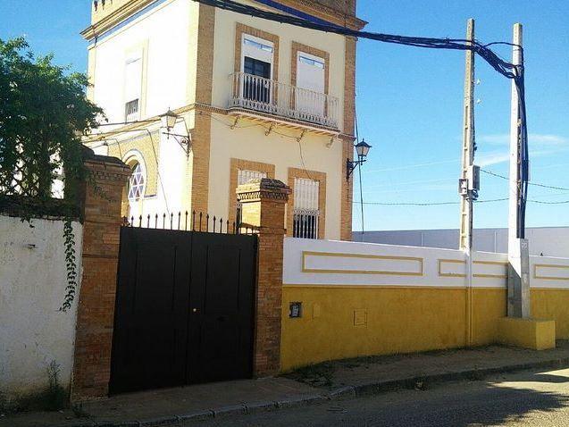 Casa en venta en Villanueva del Río, Villanueva del Río Y Minas, Sevilla, Calle Bahia de Cadiz, 50.000 €, 2 habitaciones, 1 baño, 87 m2
