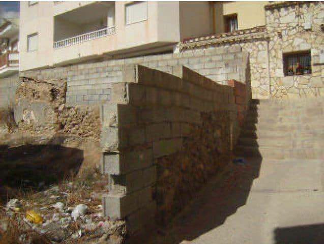 Suelo en venta en Somontín, Almería, Calle Pilar, 24.300 €, 127 m2