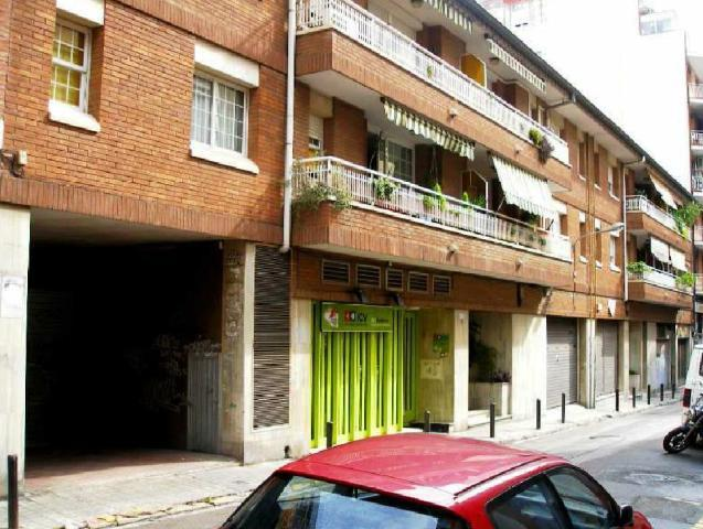 Parking en venta en Progrés, Badalona, Barcelona, Calle Francesc Macia, 37.361 €, 21 m2