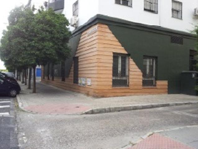 Local en alquiler en Distrito Norte, Sevilla, Sevilla, Calle Hesperides, 1.260 €, 160 m2