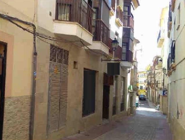 Local en alquiler en Santa María, Lorca, Murcia, Calle Montero, 930 €, 96 m2