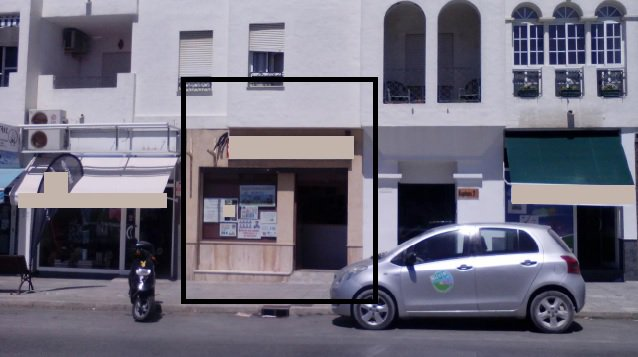 Local en venta en Chiclana de la Frontera, Cádiz, Avenida de la Diputacion, 53.000 €, 44 m2
