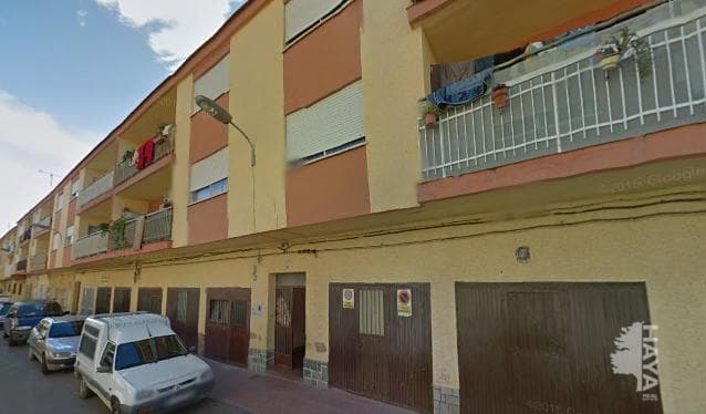 Piso en venta en Piso en San Javier, Murcia, 85.500 €, 3 habitaciones, 1 baño, 111 m2