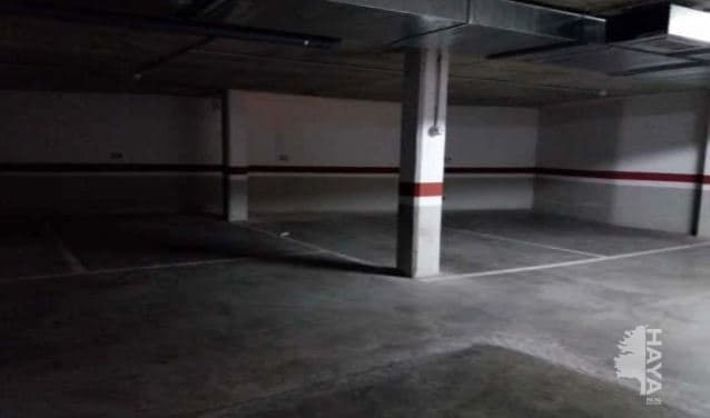 Parking en venta en Parking en Ávila, Ávila, 5.250 €, 28 m2, Garaje