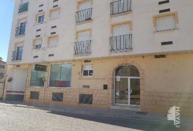 Piso en venta en Turís, Valencia, Avenida Severo Ochoa, 81.300 €, 3 habitaciones, 2 baños, 88 m2