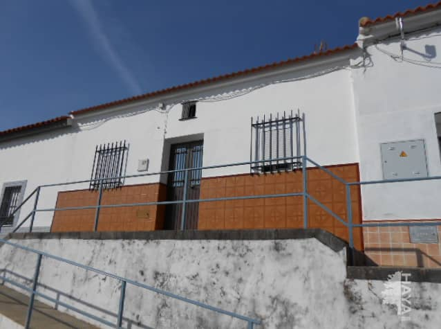 Casa en venta en El Cerro de Andévalo, Huelva, Calle Fuente Montes, 27.000 €, 1 baño, 76 m2