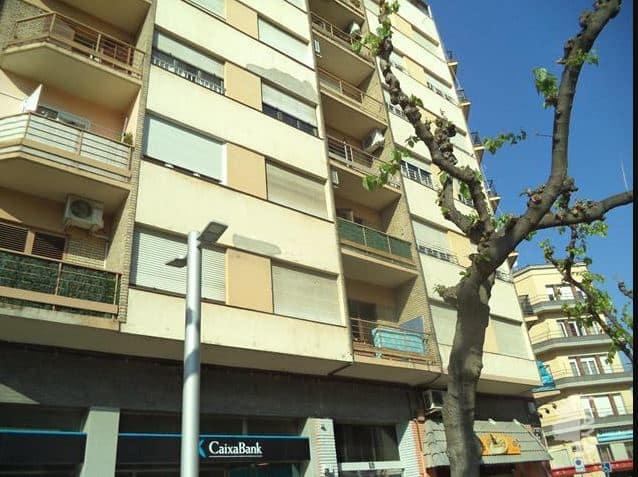 Piso en venta en Lleida, Lleida, Plaza del Trabajo, 45.123 €, 3 habitaciones, 1 baño, 81 m2