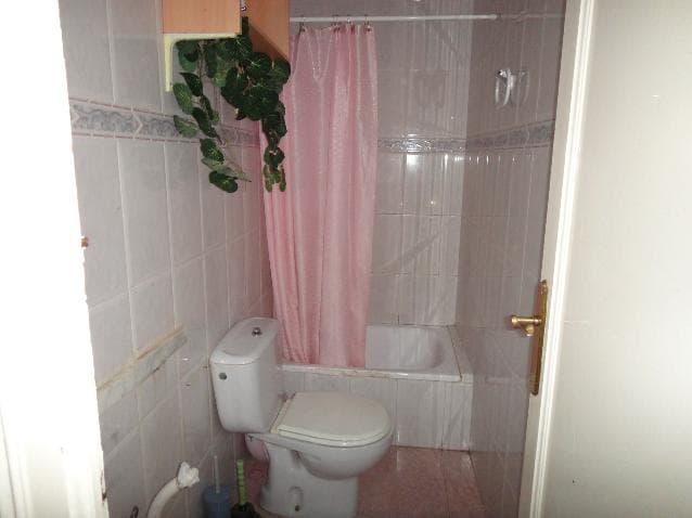 Casa en venta en Amposta, Tarragona, Calle San Francisco, 85.044 €, 5 habitaciones, 2 baños, 149 m2