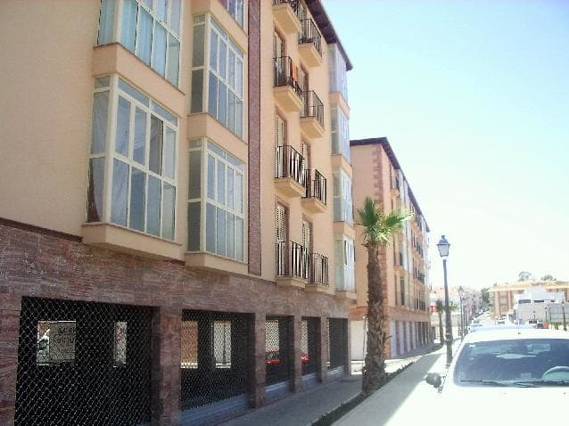 Piso en venta en Huércal-overa, Almería, Calle D. Pedro Mena Mula, 98.200 €, 4 habitaciones, 2 baños, 99 m2