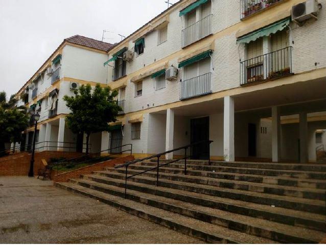 Piso en venta en Cabra, Córdoba, Urbanización Blas Infante, 63.500 €, 1 baño, 98 m2