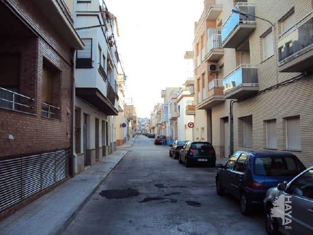 Piso en venta en Sant Carles de la Ràpita, Tarragona, Calle Oviedo, 80.063 €, 3 habitaciones, 1 baño, 103 m2