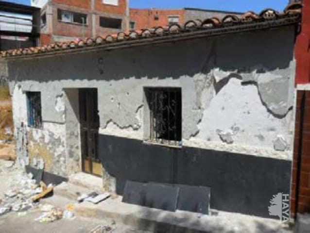 Casa en venta en Colonia Segarra, la Vall D`uixó, Castellón, Calle Cervantes, 24.500 €, 2 habitaciones, 1 baño, 120 m2