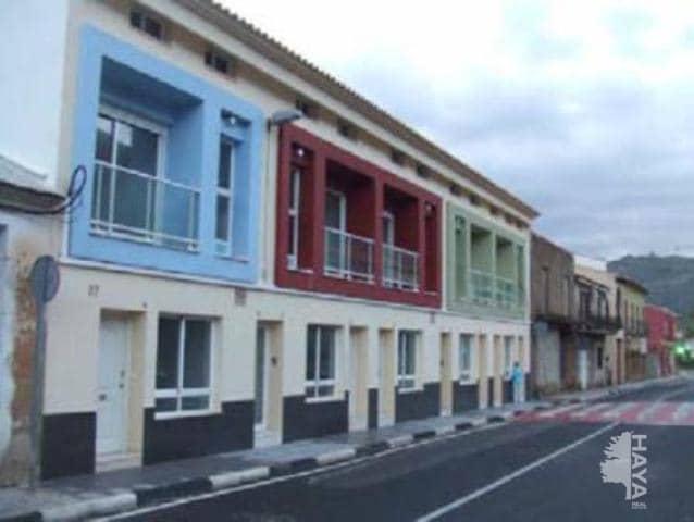 Casa en venta en Benimeli, Benimeli, Alicante, Calle San Andres, 56.300 €, 2 habitaciones, 2 baños, 82 m2