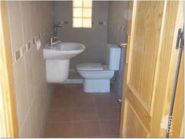 Casa en venta en Fuente Vaqueros, Fuente Vaqueros, Granada, Calle Antonio Rodriguez Espinosa, 81.100 €, 3 habitaciones, 2 baños, 161 m2