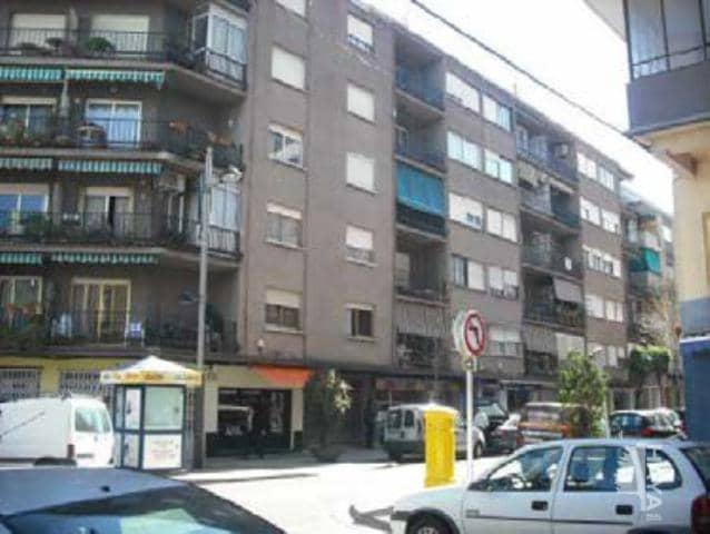 Piso en venta en Gandia, Valencia, Calle Abat Sola, 51.800 €, 3 habitaciones, 1 baño, 124 m2