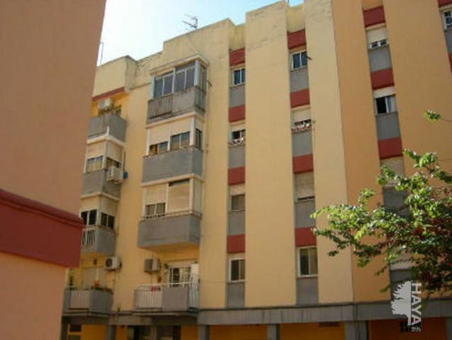 Piso en venta en El Rinconcillo, Algeciras, Cádiz, Calle Principes de España, 48.600 €, 3 habitaciones, 1 baño, 74 m2