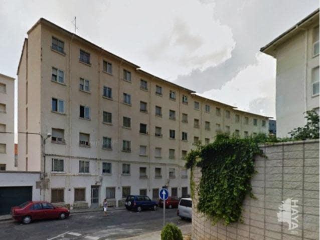 Piso en venta en Sabiñánigo, Huesca, Calle Lepanto, 73.800 €, 2 habitaciones, 1 baño, 56 m2