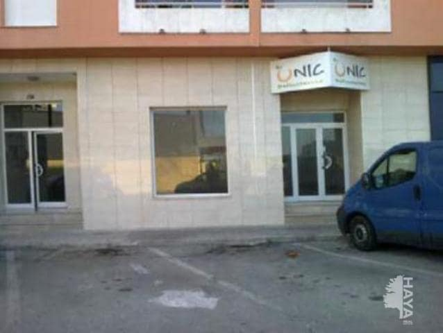 Local en venta en Ondara, Alicante, Calle Segaria, 63.900 €, 92 m2