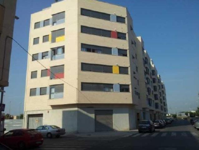 Local en venta en Poblados Marítimos, Burriana, Castellón, Plaza Martin Sanchis Guarner, 52.300 €, 152 m2