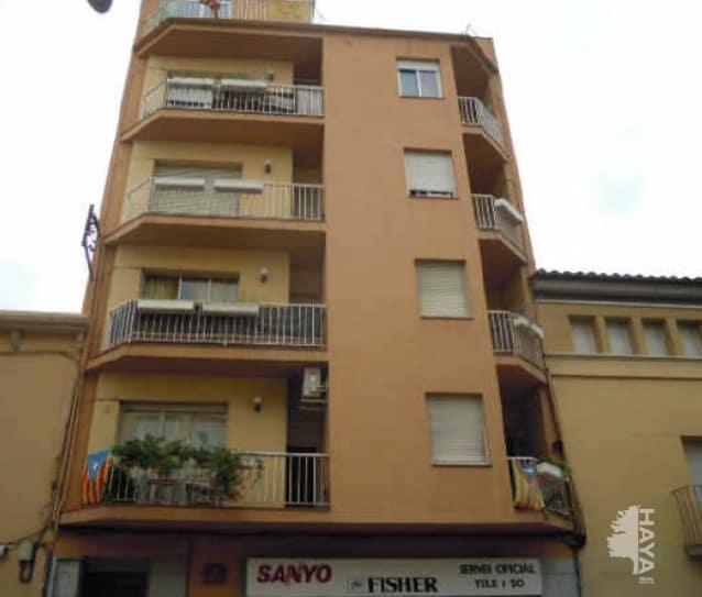 Piso en venta en Salt, Girona, Calle Major, 47.320 €, 3 habitaciones, 1 baño, 60 m2