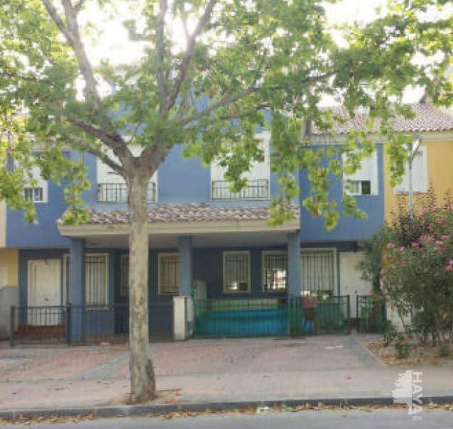 Casa en venta en El Llano de Bullas, Bullas, Murcia, Paseo Francisco Rabal, 72.698 €, 4 habitaciones, 2 baños, 163 m2
