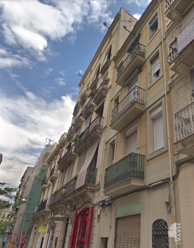 Piso en venta en Barcelona, Barcelona, Calle Poeta Cabanyes, 244.321 €, 1 habitación, 1 baño, 152 m2