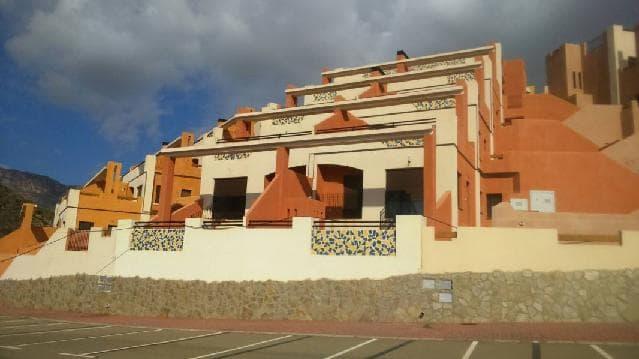 Piso en venta en Pulpí, Almería, Calle Tirreno, 66.000 €, 2 habitaciones, 2 baños, 66 m2