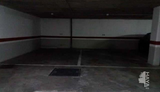 Parking en venta en Parking en Ávila, Ávila, 6.195 €, 28 m2, Garaje