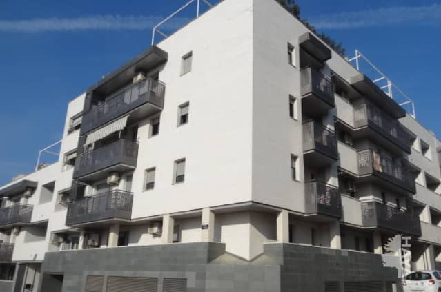 Parking en venta en Alcarràs, Lleida, Calle San Sebastian, 7.495 €