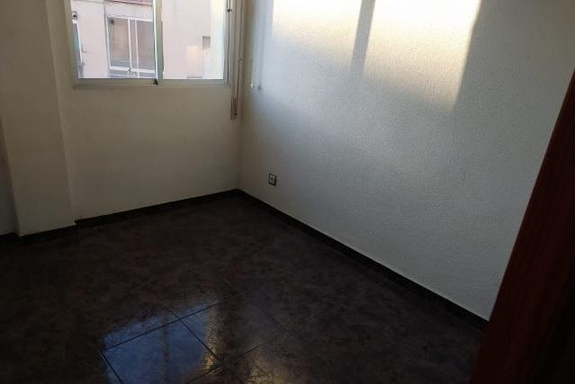 Piso en venta en Archena, Murcia, Calle Juez Garcia Vizcaino, 43.400 €, 3 habitaciones, 1 baño, 137 m2